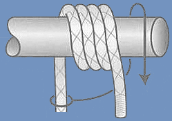 Icicle Hitch 1