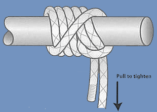 Icicle Hitch 3