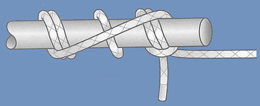Icicle Hitch 4
