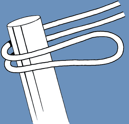 Pile Hitch 1