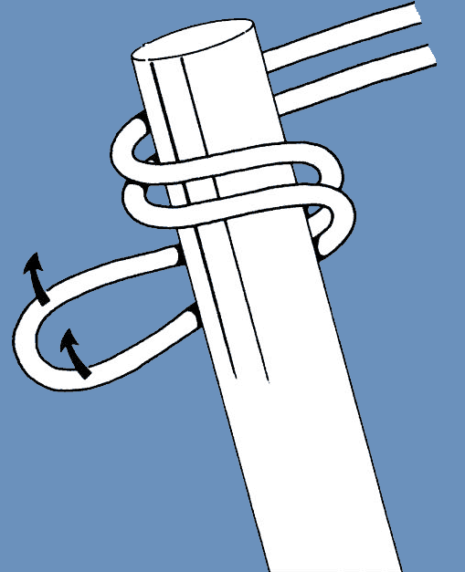 Pile Hitch 2
