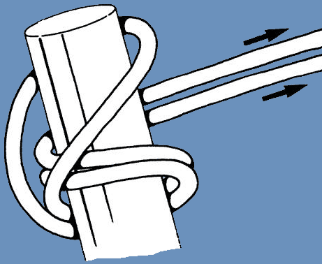 Pile Hitch 3