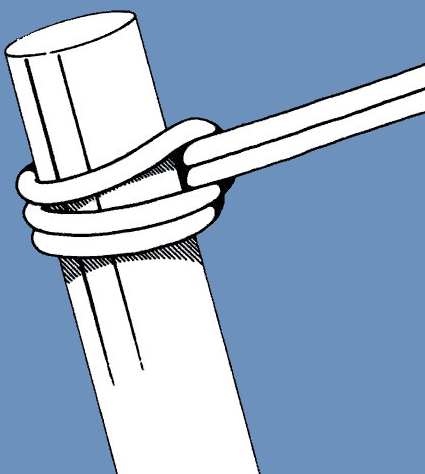 Pile Hitch 4