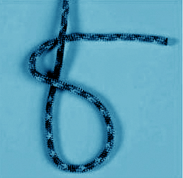 Scaffold Knot 1
