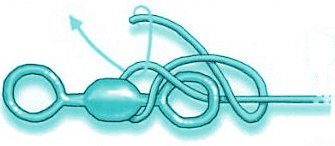 Swivel Knot 1