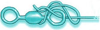 Swivel Knot 2