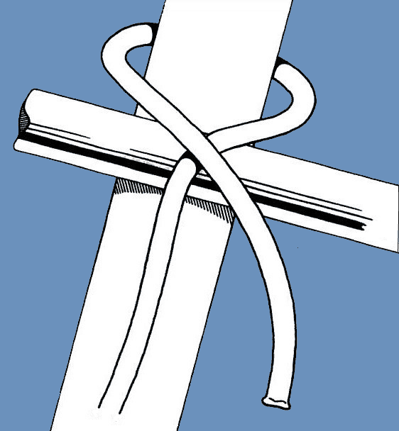 Transom Knot 1