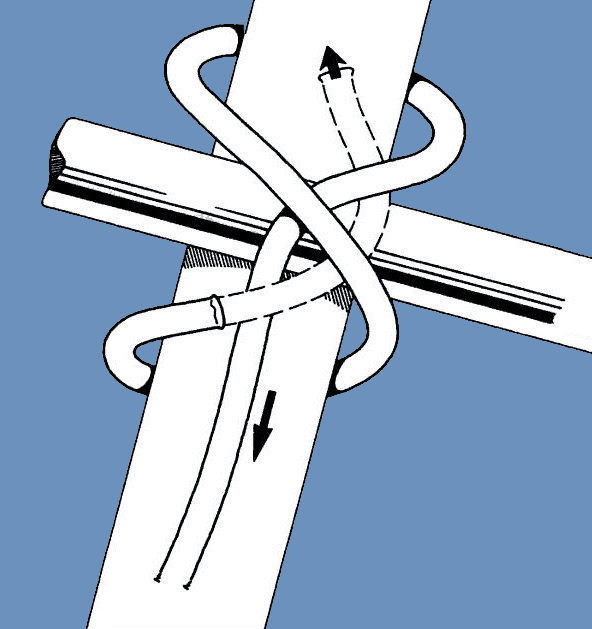 Transom Knot 2