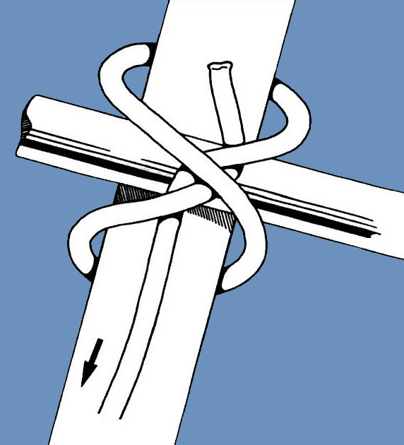 Transom Knot 3